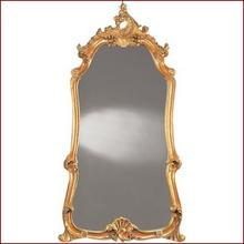 Mirror W1113 Antique Gold