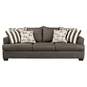 Levon Sofa Charcoal