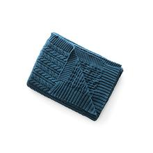 See Details - Cotton throw