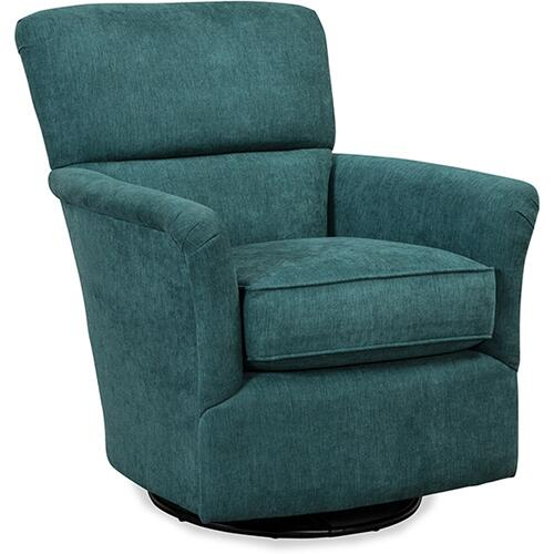 Gallery - Swivel Glider Chair