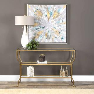 See Details - Deline Console Table