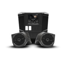 View Product - Stereo and front lower speaker kit for select RANGER® models