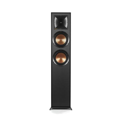 Klipsch - R-625FA 5.1.4 Dolby Atmos Home Theater System