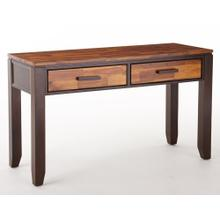 See Details - Abaco Sofa Table