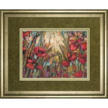 """""""Opal"""" By Crystal Heath Framed Print Wall Art"""