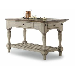 See Details - Plymouth Kitchen Island