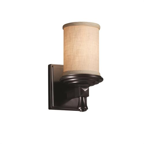 Deco 1-Light Wall Sconce
