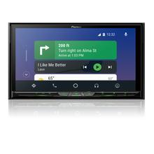 "6.9"" - Amazon Alexa, Android Auto /Apple CarPlay (wired/wireless), Bluetooth® - Multimedia Navigation Receiver"
