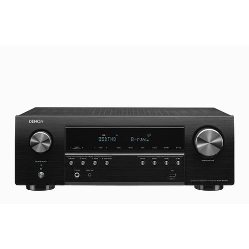 Gallery - 5.2ch AV Receiver with Voice Control