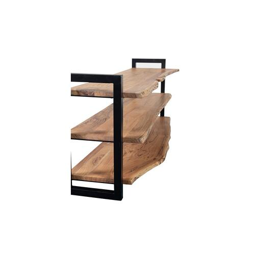 Porter International Designs - Manzanita Natural Shelves, VCA-BS66N