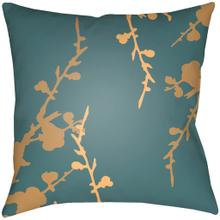 """View Product - Chinoiserie Floral CF-016 18""""H x 18""""W"""