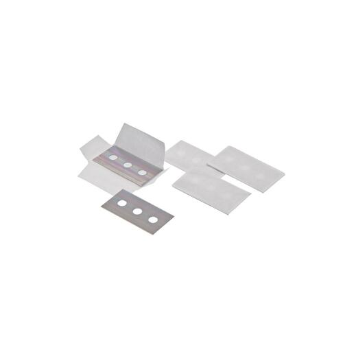 Replacement Blades (for scraper 17000334) 17000335
