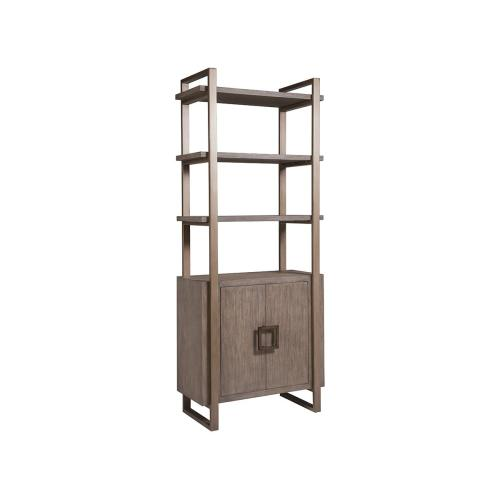 Antico Vertex Bookcase