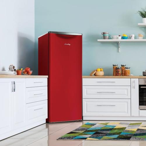Danby - Danby 11 cu.ft. Apartment Size Refrigerator