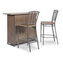 Telluride 3 Piece Bar Set