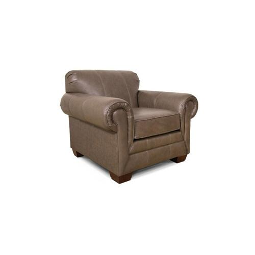 V144SLS Leather Chair