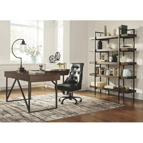 Starmore 2-piece Home Office Desk