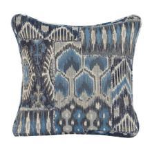 View Product - Pillow In El Chapultepec Indigo