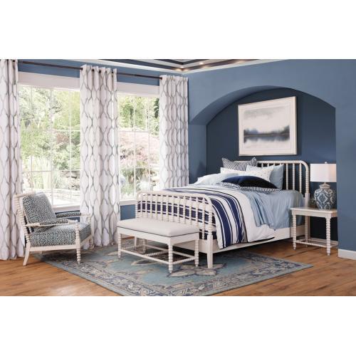 Lind Island Queen Bed
