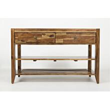 Beacon Street Sofa Table