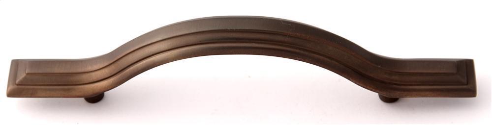 Geometric Pull A1515-35 - Chocolate Bronze