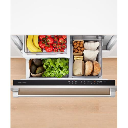 Gallery - Integrated CoolDrawer™ Multi-temperature Drawer