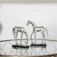 See Details - Let's Graze Sculptures, S/2