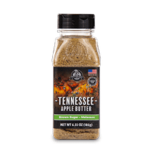 6.55 oz Tennessee Apple Butter Rub