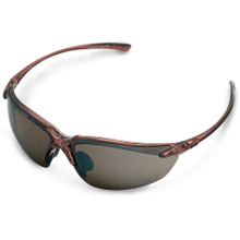 Get the right fit that stays in place with these protective glasses.