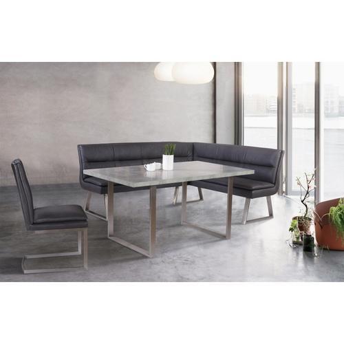 Armen Living Fenton Contemporary Dining Table