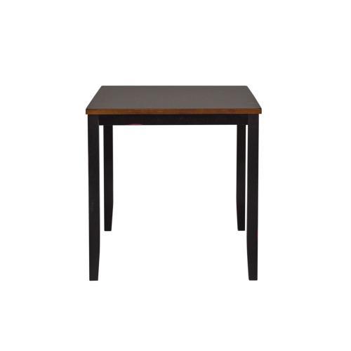 464CD7GTS  7 Piece Gathering Table Set