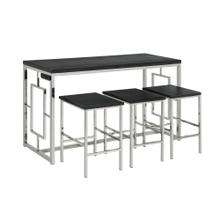 Ezra Multipurpose Bar Table Set