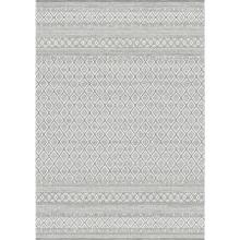 Intrigue 12253 Grey Cream 8 x 11
