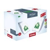 U HA30 Performance AirClean 3D - Performance Pack AirClean 3D Efficiency U 16 dustbags and 1 HEPA AirClean filter at a discount price
