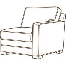 5285-14rf One Arm Chair