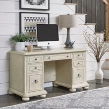 Chambre Pedestal Desk