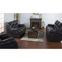 Dual Recliner Loveseat