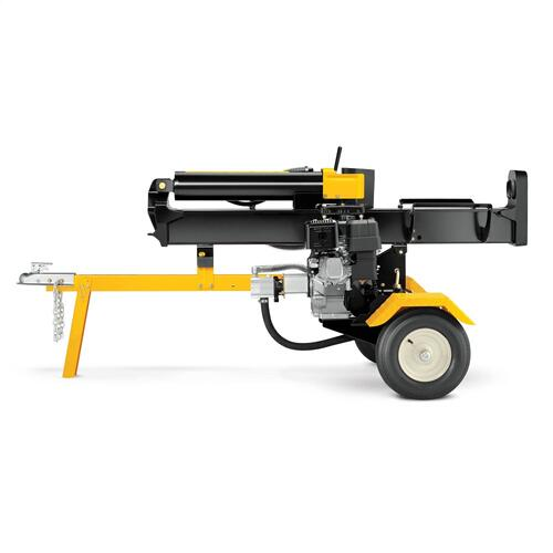 LS 33 CC LOG SPLITTERS