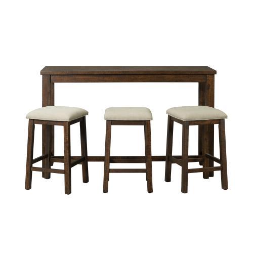 Jax Multipurpose Bar Table Set