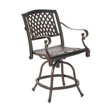 Westbury Duo Gathering Swivel Arm Chair