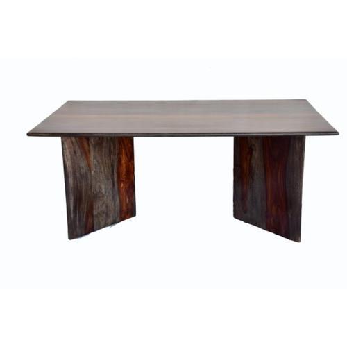 Porter International Designs - Cambria Midnight Coffee Table, O8400-M