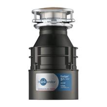 See Details - Badger 5XL Garbage Disposal, 1/2 HP