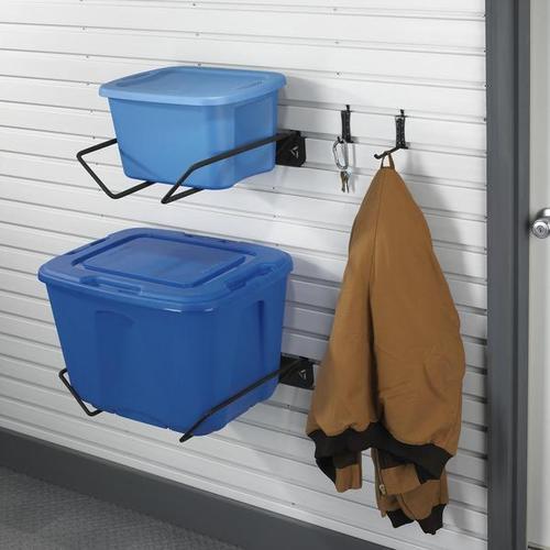 Storage Bin Holder