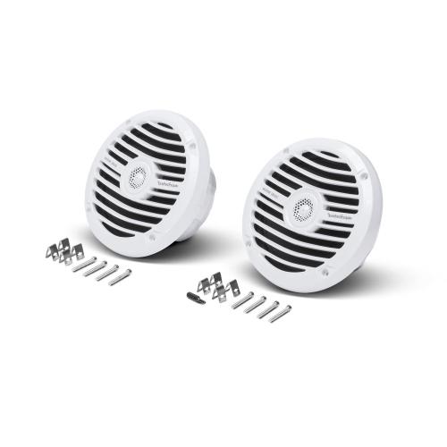 """Rockford Fosgate - Prime Marine 6.5"""" Full Range Speakers"""