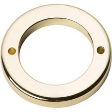 View Product - Tableau Round Base 1 13/16 Inch - French Gold