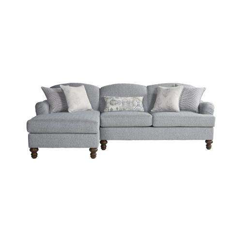12525 Left Facing Chaise
