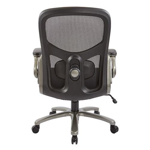 Big and Tall Mesh Back Chair
