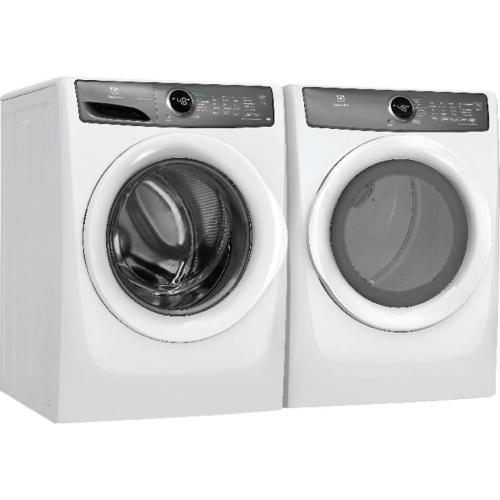 Electrolux - Front Load Washer with LuxCare® Wash - 4.3 Cu. Ft.