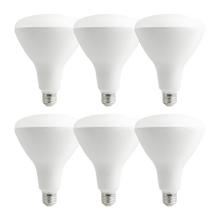 purePower BR40 LED Bulb - 6 pack