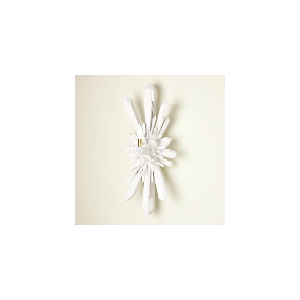 Facet Wall Sconce-HW